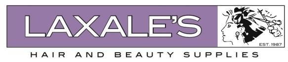 Laxale New Logo